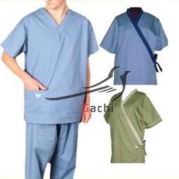 لباس بیمار مردانه