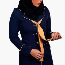 یونیفرم آژانس هواپیمایی